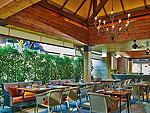サムイ島 フィットネスありのホテル : アマリ コ サムイ 「Restaurant」