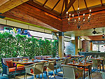 Restaurant : Amari Koh Samui, Chaweng Beach, Phuket
