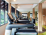 Fitness : Amari Koh Samui, USD 100 to 200, Phuket