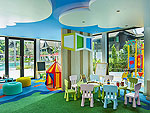 Kids Room : Amari Koh Samui, USD 100 to 200, Phuket