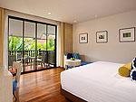 サムイ島 10,000~20,000円のホテル : アマリ コ サムイ(Amari Koh Samui)のスーペリア ガーデンウイングルームの設備 Room View