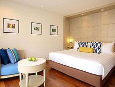 サムイ島 10,000~20,000円のホテル : アマリ コ サムイ(1)のお部屋「スーペリア ガーデンウイング」