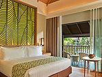 サムイ島 10,000~20,000円のホテル : アマリ コ サムイ(Amari Koh Samui)のデラックス プールビュールームの設備 Room View