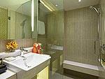 サムイ島 10,000~20,000円のホテル : アマリ コ サムイ(Amari Koh Samui)のデラックス ファミリー デュプレックスルームの設備 Bathroom