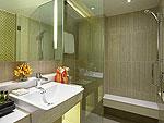 サムイ島 10,000~20,000円のホテル : アマリ コ サムイ(Amari Koh Samui)の2ベッドルーム ファミリー スイート プールビュールームの設備 Bathroom