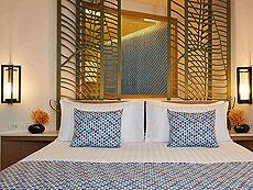サムイ島 10,000~20,000円のホテル : アマリ コ サムイ(1)のお部屋「グランド デラックス オーシャンビュー」