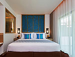 サムイ島 10,000~20,000円のホテル : アマリ コ サムイ(Amari Koh Samui)のジュニア スイート ビーチウイングルームの設備 Room View