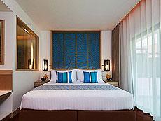 サムイ島 10,000~20,000円のホテル : アマリ コ サムイ(1)のお部屋「2ベッドルーム ファミリー スイート ビーチウイング」