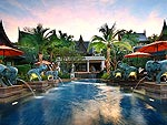 Swimming Pool : Amari Vogue Krabi, Klong Muang, Phuket