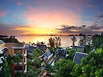 Sunset : Amari Vogue Krabi, Free Wifi, Phuket