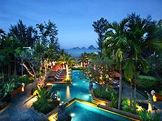 Amari Vogue Krabi, with Spa, Phuket