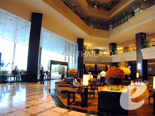 Amari Watergate Hotel & Spa