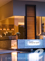 Spa Entrance : Amari Watergate Hotel & Spa, Fitness Room, Phuket