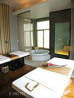 Treatment Room / Amari Watergate Hotel & Spa,
