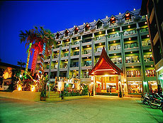 Amata Patong, under USD 50, Phuket