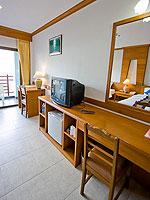プーケット 5,000~10,000円のホテル : アマタ パトン(Amata Patong)のデラックスルームの設備 Bath Room