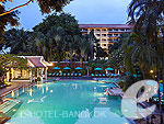 Swimming Pool / Anantara Riverside Bangkok Resort, แม่น้ำเจ้าพระยา
