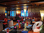 Restaurant : Anantara Riverside Bangkok Resort, Couple & Honeymoon, Phuket