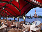 Manohra Dining Cruises / Anantara Riverside Bangkok Resort, แม่น้ำเจ้าพระยา