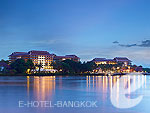 Hotel View : Anantara Riverside Bangkok Resort, Couple & Honeymoon, Phuket
