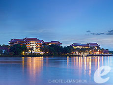 Anantara Riverside Bangkok Resort, Couple & Honeymoon, Phuket