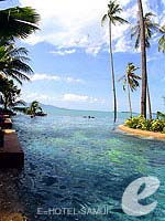Swimming Pool / Anantara Bophut Koh Samui Resort, หาดบ่อผุด
