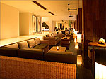 Lobby Lounge : Anantara Chiang Mai Resort & Spa, USD 100 to 200, Phuket