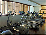 Fitness Jim : Anantara Chiang Mai Resort & Spa, USD 100 to 200, Phuket