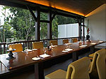 Restaurant : Anantara Chiang Mai Resort & Spa, USD 100 to 200, Phuket