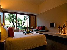 チェンマイ カップル&ハネムーンのホテル : アナンタラ チェンマイ リゾート&スパ(1)のお部屋「デラックス」