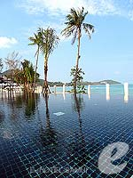 Swimming Pool : Anantara Lawana Koh Samui Resort, Promotion, Phuket