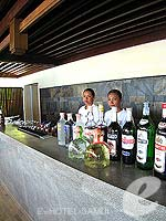 Poolside Bar : Anantara Lawana Koh Samui Resort, Promotion, Phuket