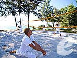 Beach Volleyball : Anantara Mai Khao Phuket Villas, Fitness Room, Phuket