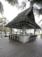 Pool Bar : Anantara Mai Khao Phuket Villas, Serviced Villa, Phuket