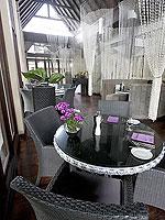 プーケット ヴィラコテージのホテル : アナンタラ マイカオ プーケット ビラ 「La Sala」