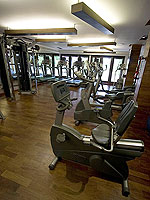 Fitness : Anantara Mai Khao Phuket Villas, Meeting Room, Phuket