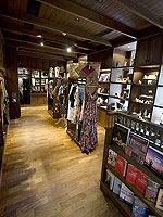 Gift Shop : Anantara Mai Khao Phuket Villas, Meeting Room, Phuket