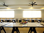 Conference Room : Andakira Hotel, Family & Group, Phuket
