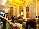 Lobby : Andakira Hotel, Family & Group, Phuket
