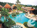 Swimming Pool : Andaman Cannacia Resort & Spa, Fitness Room, Phuket