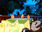 Restaurant / Andaman Cannacia Resort & Spa, หาดกะตะ