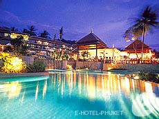 Andaman Cannacia Resort & Spa, Kata Beach, Phuket