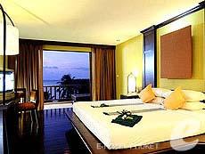 プーケット カタビーチのホテル : アンダマン カナーシア リゾート & スパ(1)のお部屋「リージェンシー スイート(2ベッドルーム)」