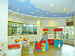 Kids Room : Andaman Embrace Resort & Spa, Family & Group, Phuket