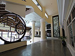 Lobby : Andaman Embrace Resort & Spa, Fitness Room, Phuket