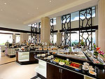 Restaurant : Andaman Embrace Resort & Spa, Fitness Room, Phuket