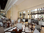 Restaurant : Andaman Embrace Resort & Spa, Couple & Honeymoon, Phuket