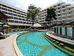 Swimming Pool / Andaman Embrace Resort & Spa, ฟิตเนส