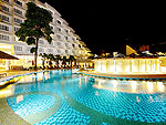 Swimming Pool : Andaman Embrace Resort & Spa, Couple & Honeymoon, Phuket