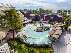 Andaman Embrace Resort & Spa, 2 Bedrooms, Phuket